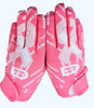 Breast Cancer Awareness Gloves 2021 - Pink
