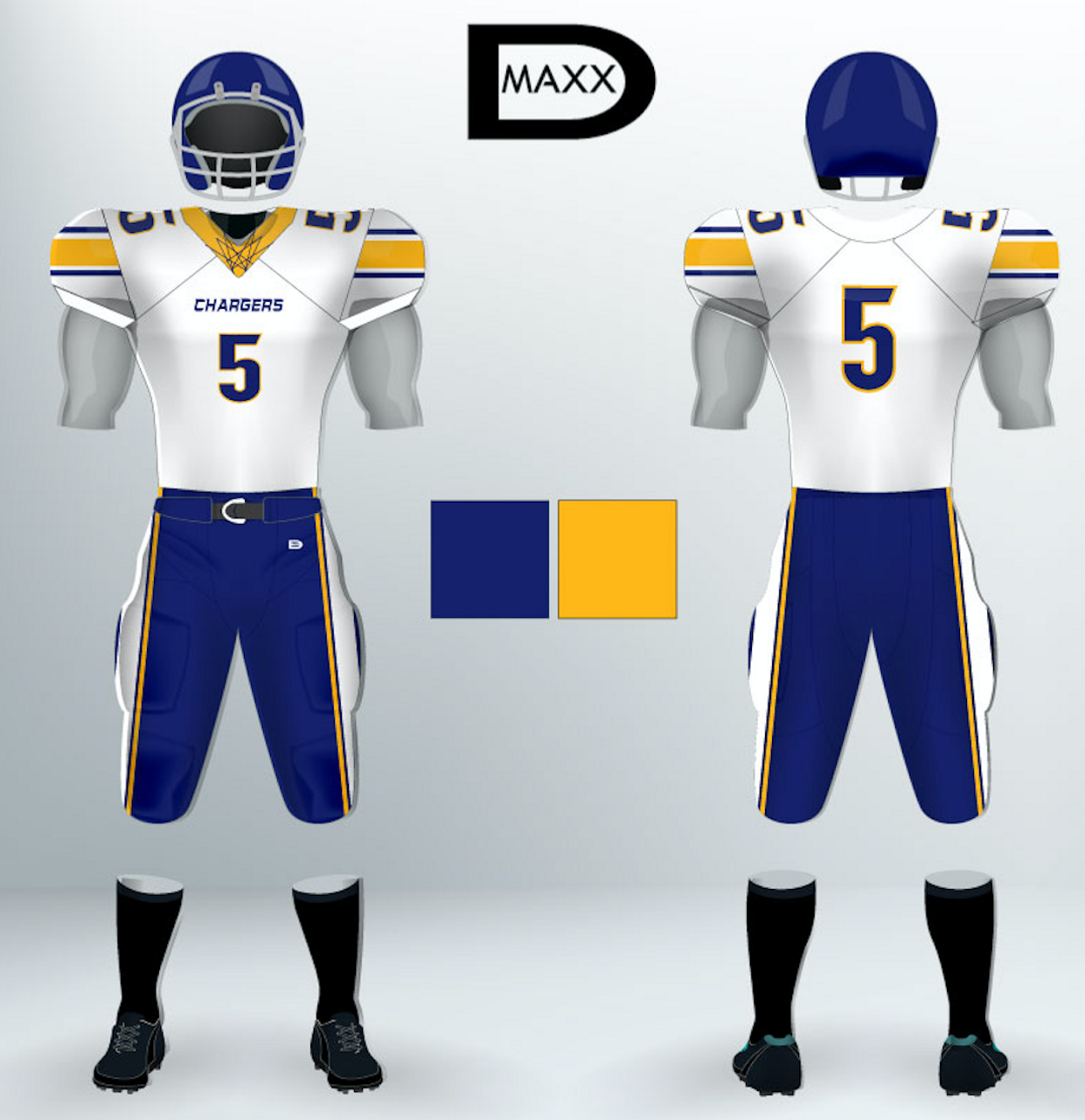 cc0c048039b Sublimated Football Uniforms Order dmaxxsports.com - DmaxxSports