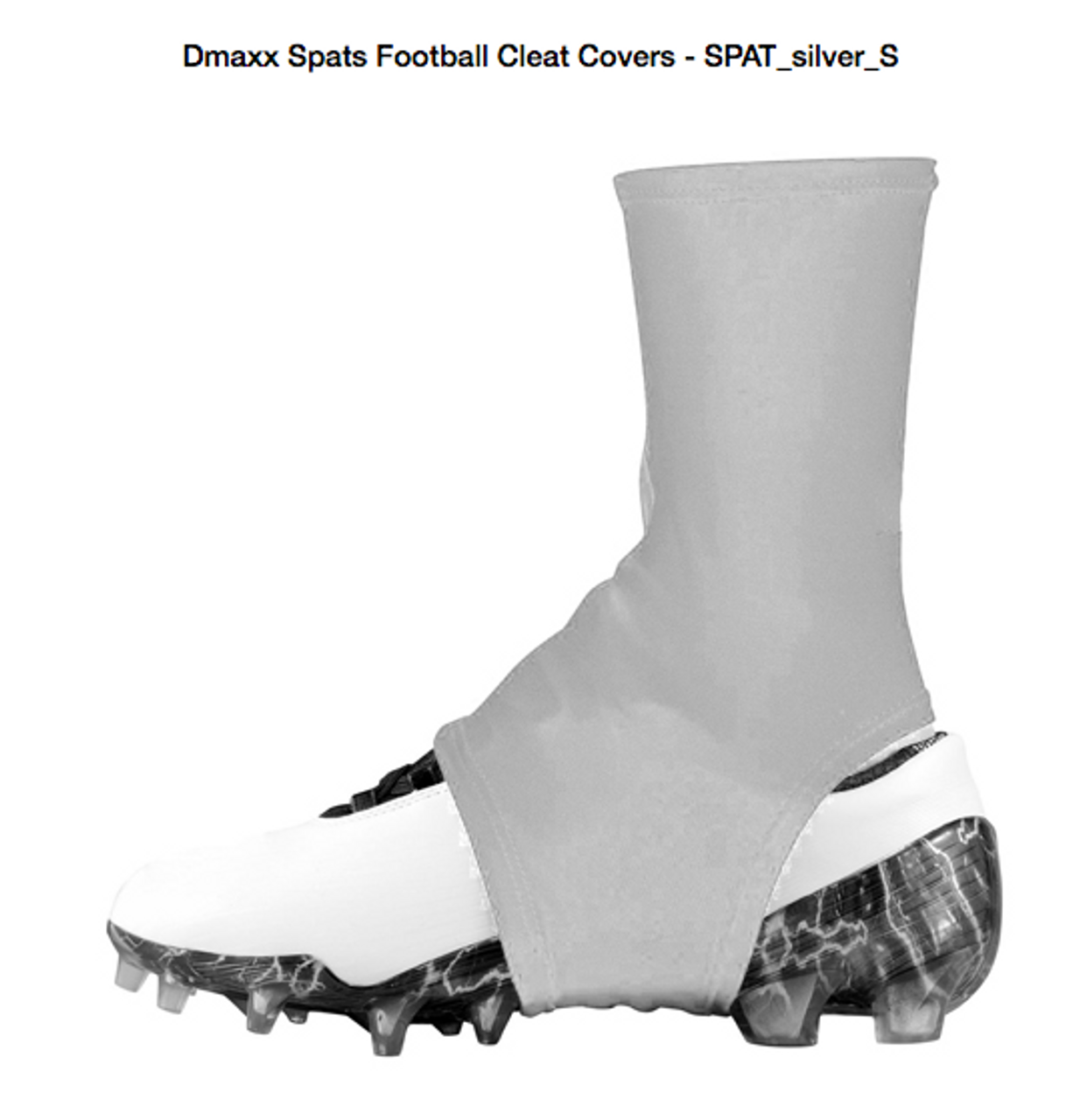 Donuts Spats//Cleat Covers