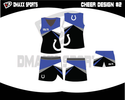 d0b9e704928 ... Cheer - Sleeveless top