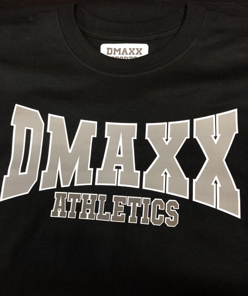 Dmaxx Athletic Tee - EST. 2009