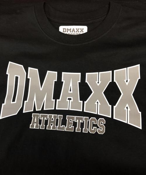 Dmaxx Athletic Tee - EST. 2009
