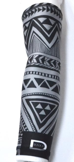 Tribal Compression Sleeve