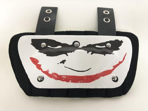 Joker - RIDDELL Back Plate Skin