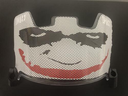 Joker Visor Skin
