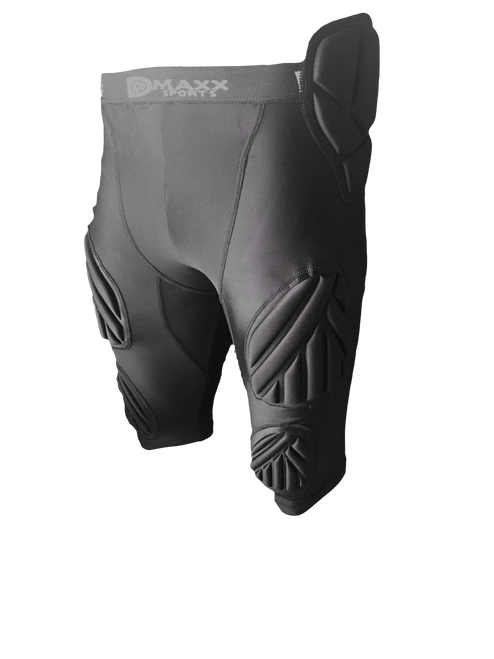 Demolition 7 Piece Padded Girdle - Youth Sizes
