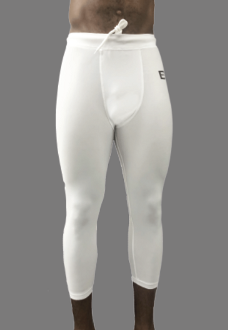 Compression Pants (3/4 length) Solid Color