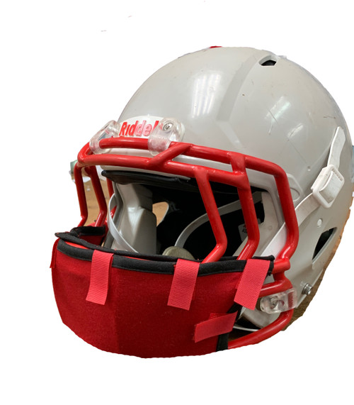Grill Mask - Riddell/Xenith Facemask