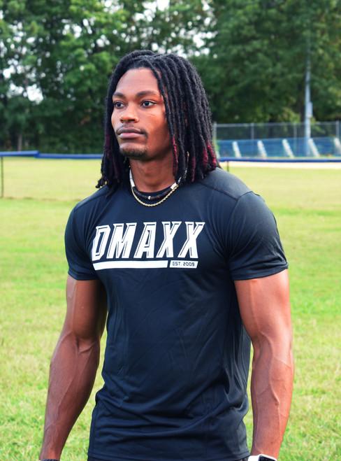 Dmaxx Short Sleeve Performance Tee