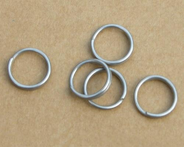 Split Rings x5