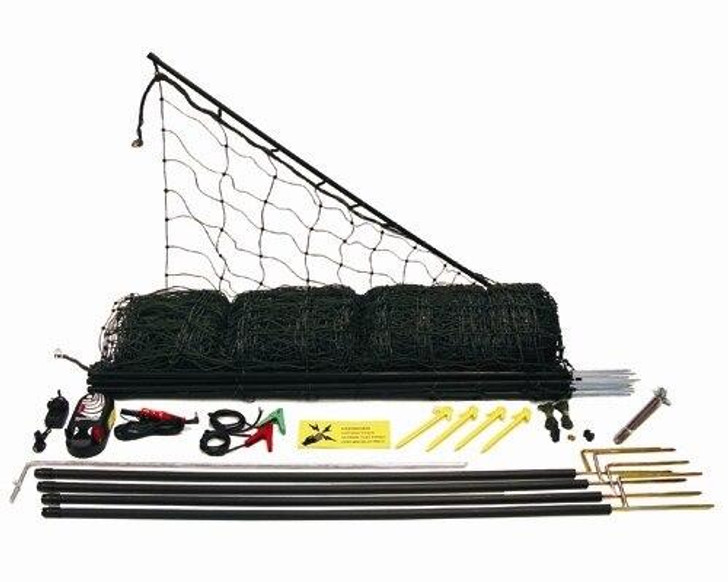 Poultry Netting Kit 25m