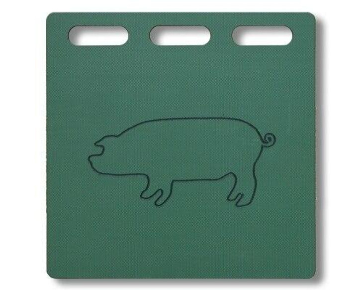 Pig Board - Show