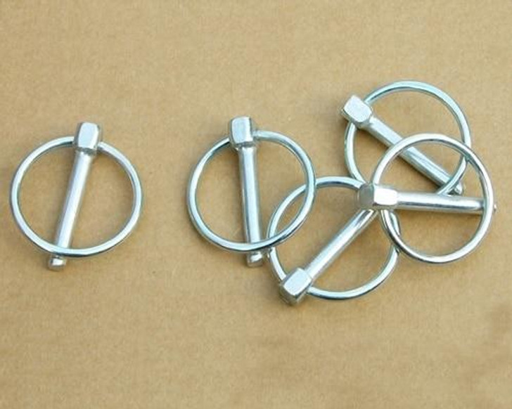Linch Pins x5
