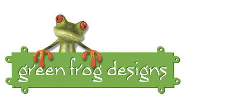 Green Frog Designs