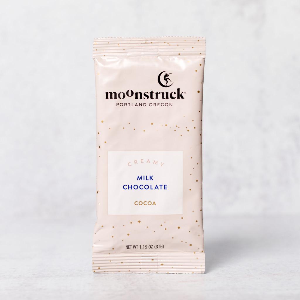 Milk Chocolate Hot Cocoa Single Serve Packet