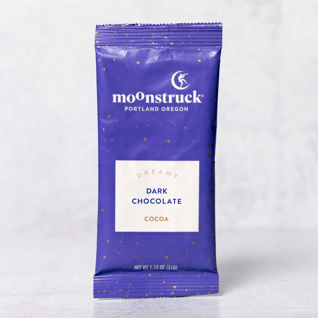 Dark Chocolate Hot Cocoa Single Serve Packet
