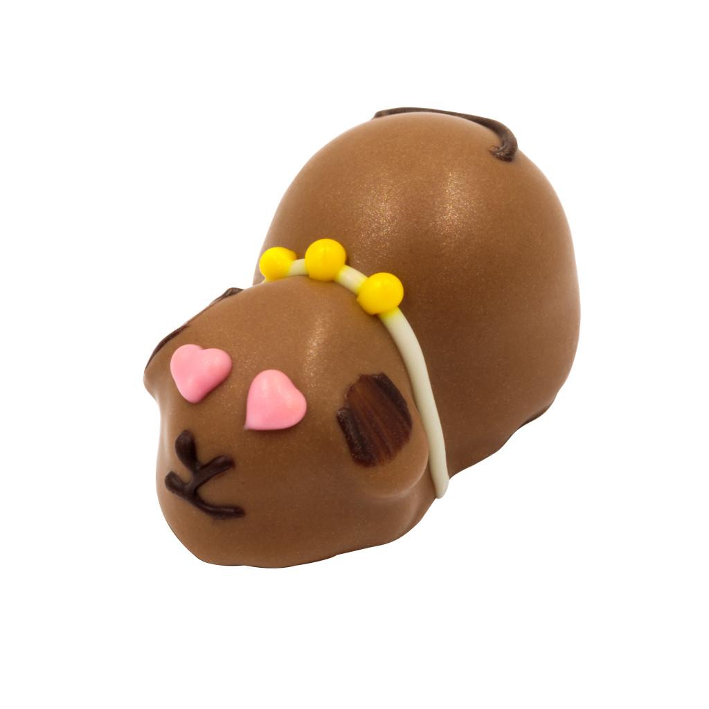 Lovesick Milk Chocolate Puppy