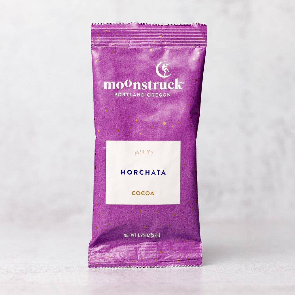 Horchata Hot Cocoa Single Serve Packet