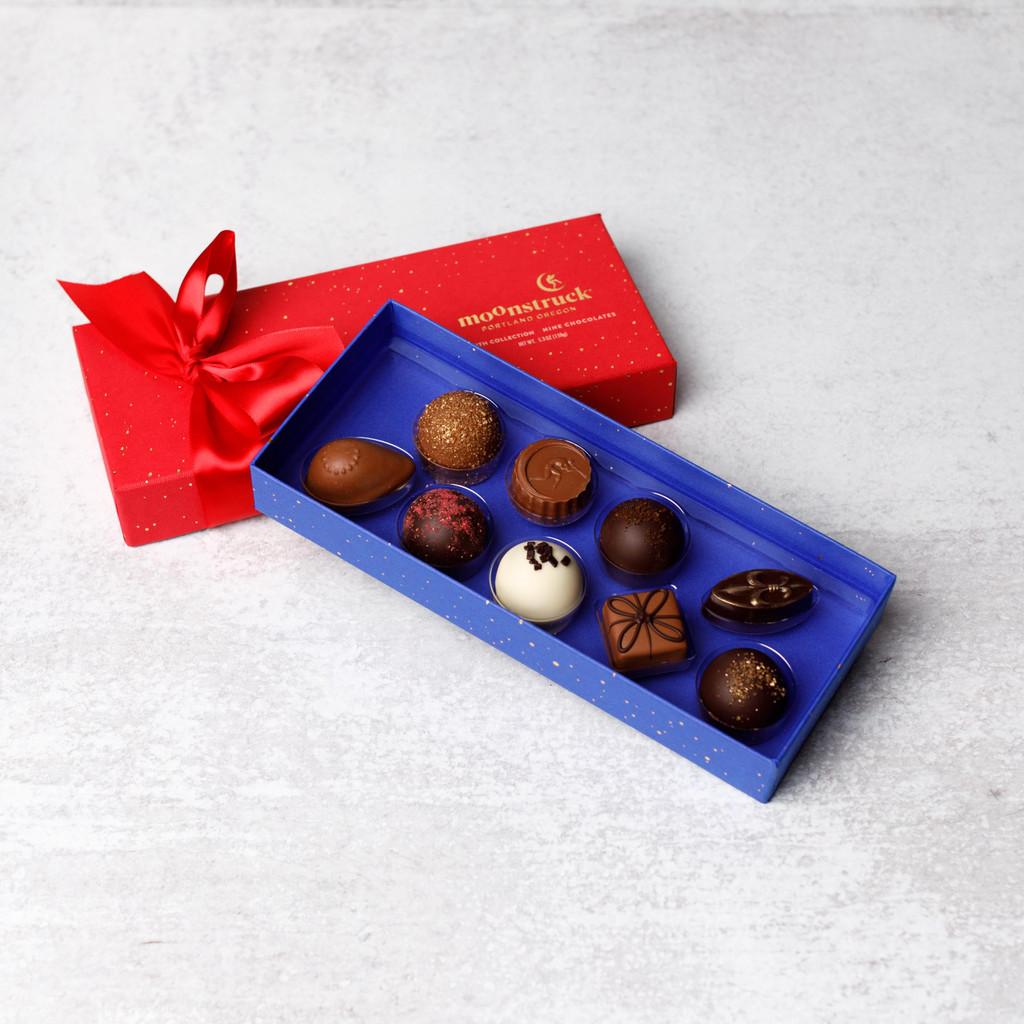 Valentine's Day Zenith Collection 9pc