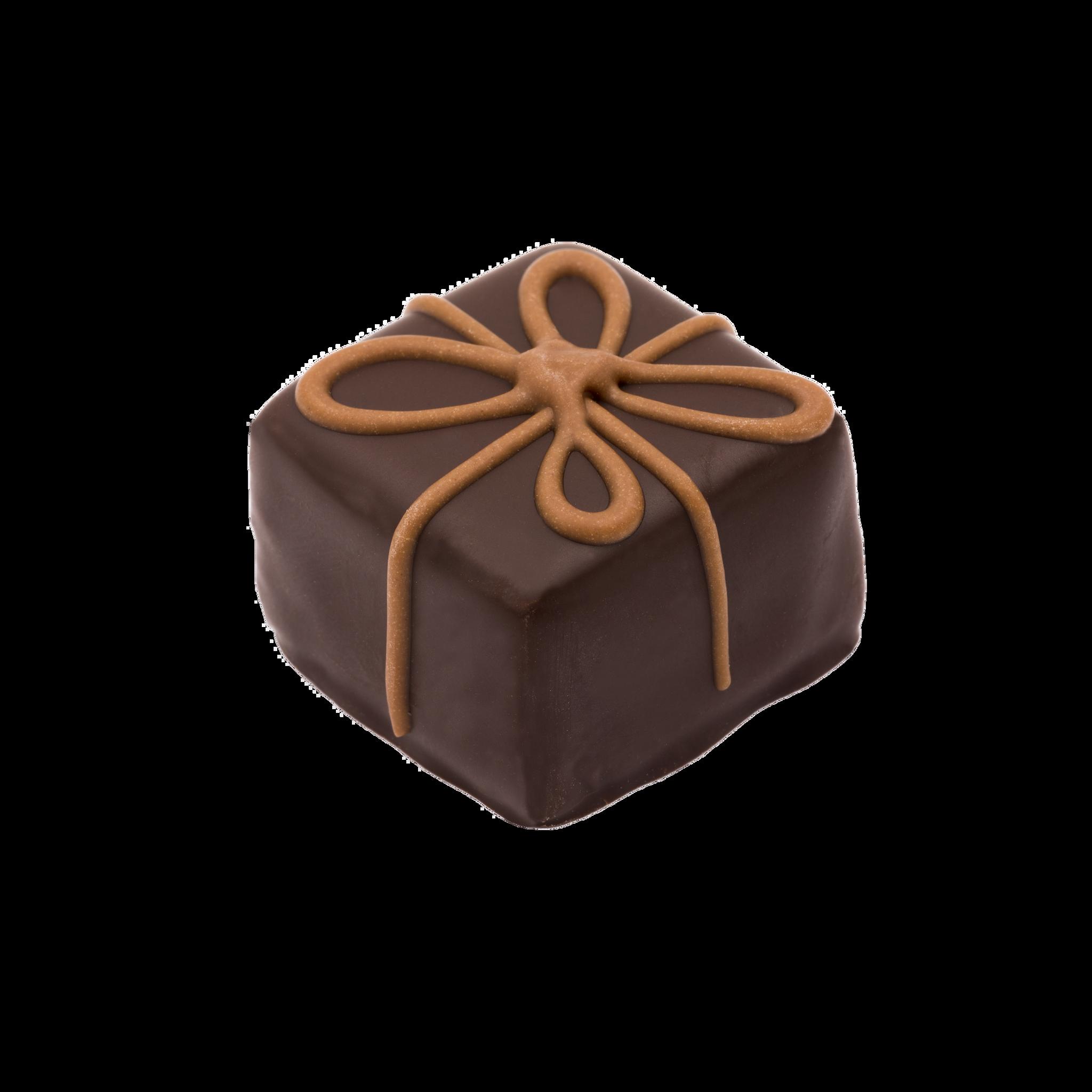 Dark Gift Truffle