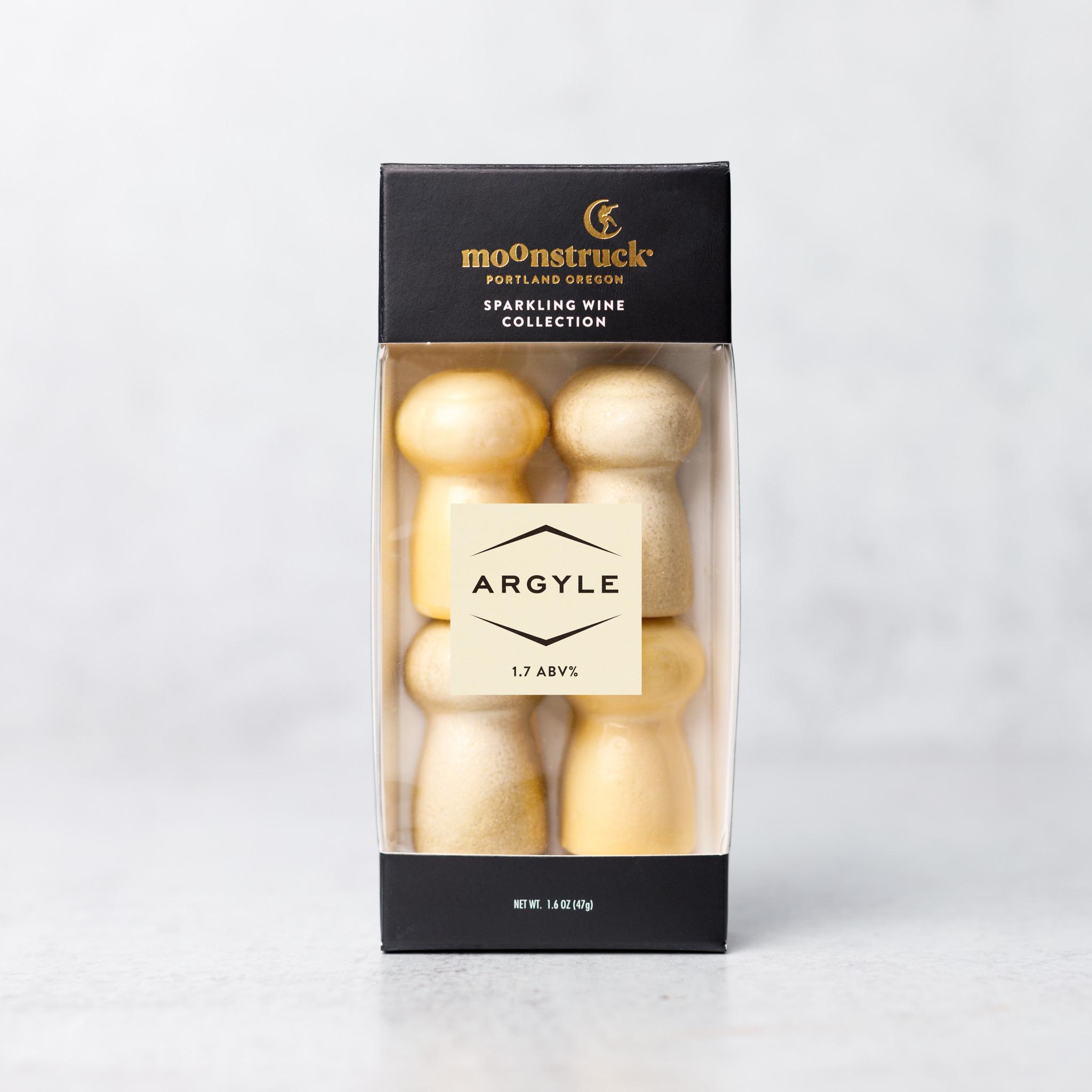 Argyle Sparkling Wine Collection 4pc