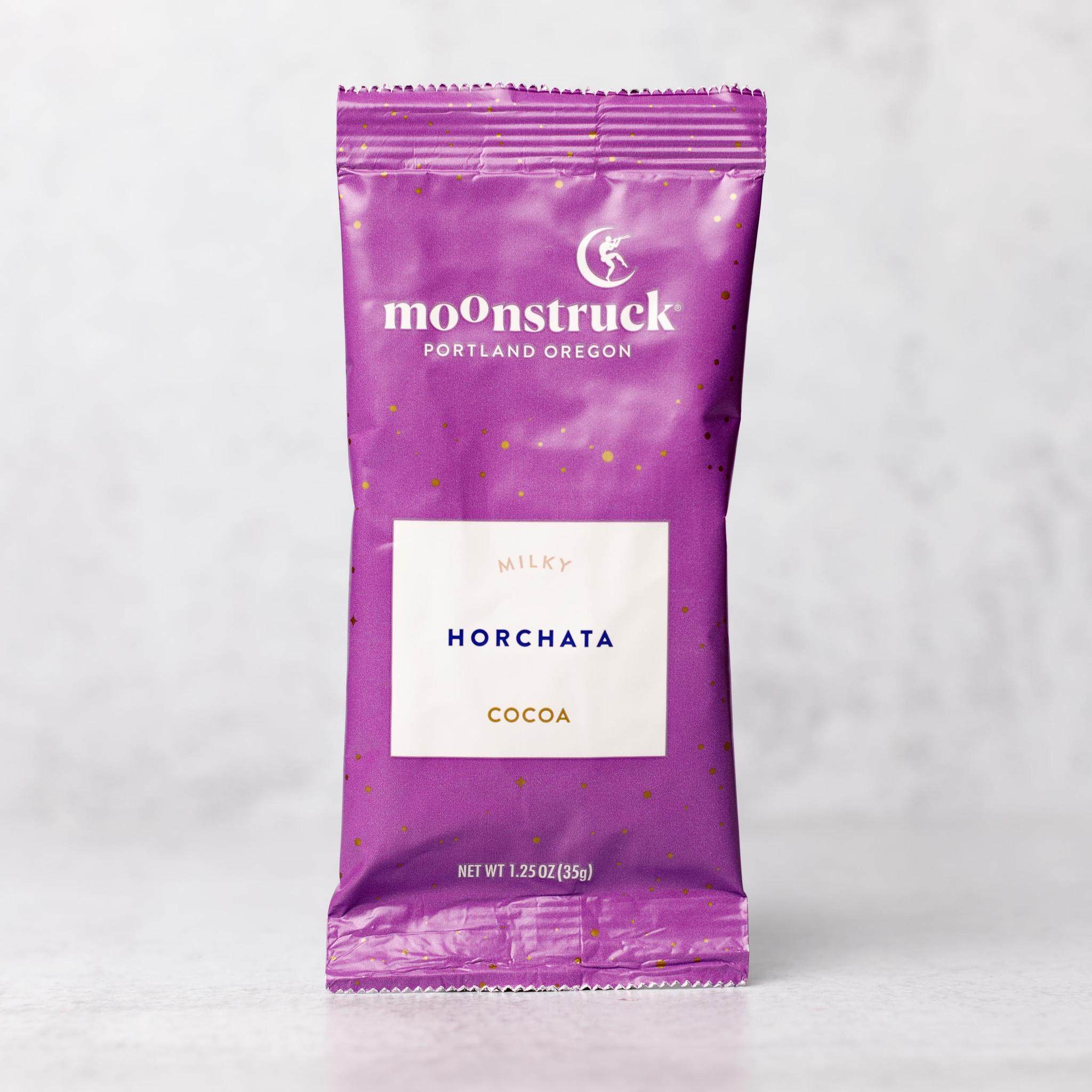 Horchata Hot Cocoa Single Serve Packet
