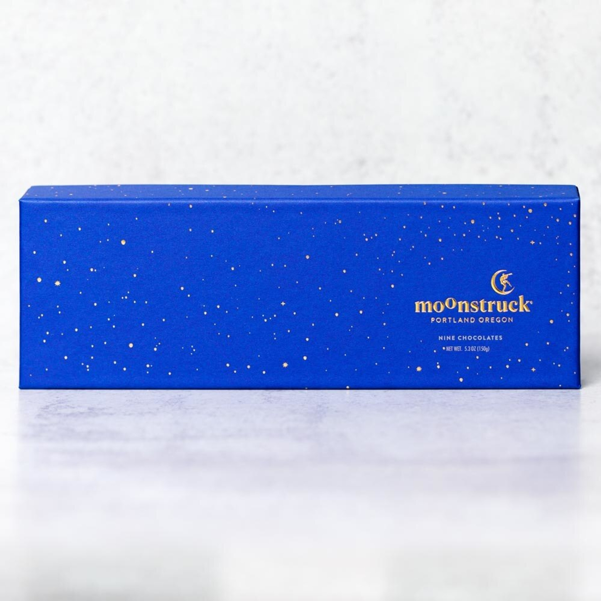Moonstruck Chocolate Lovers Monthly Subscription