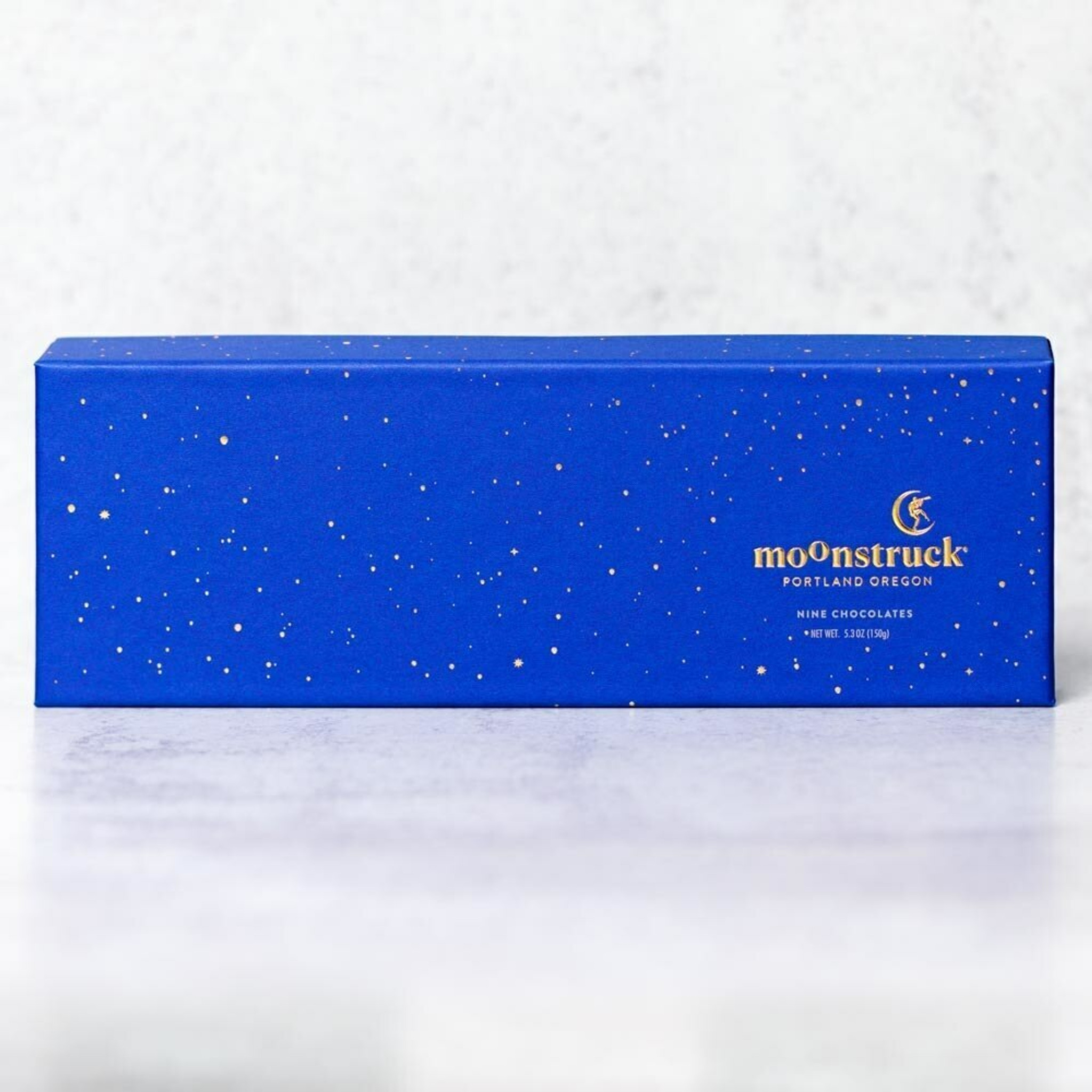Moonstruck Chocolate Lovers Quarterly Subscription