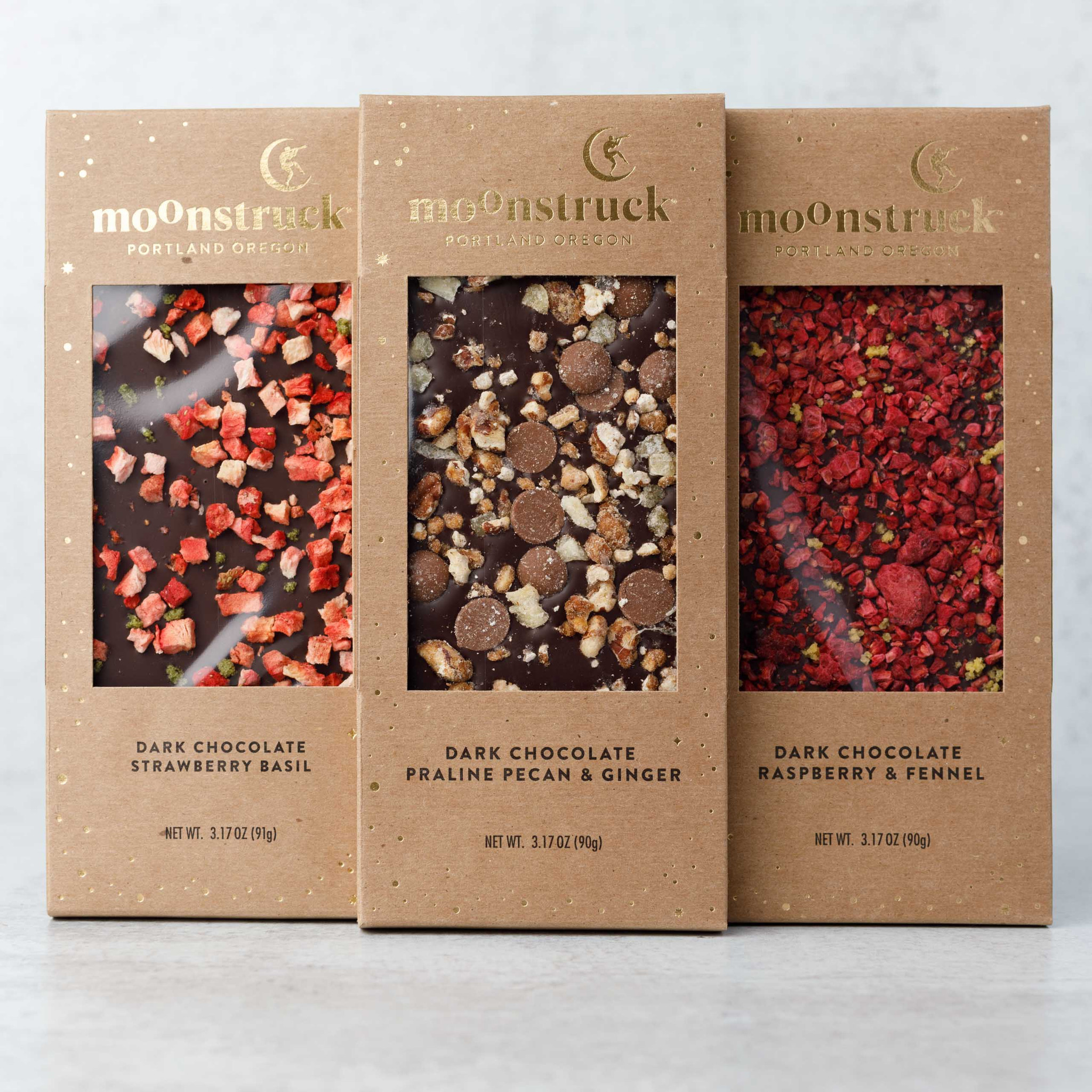 Element Artisan Chocolate Bundle
