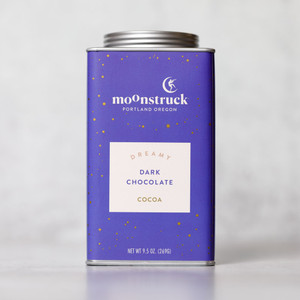 Dark Chocolate Hot Cocoa