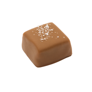 Milk Salted Caramel