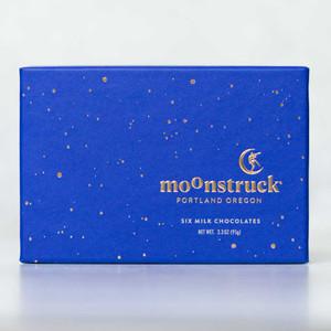 Milkomeda Galaxy Collection 6pc