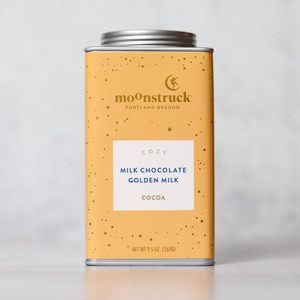 Golden Milk Hot Cocoa