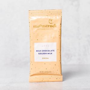 Golden Milk Hot Cocoa Single Serve Packet