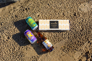 West Coast Brewery Collection 9pc