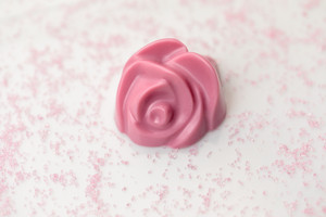 Pink Champagne Rose Truffle