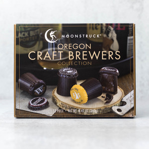 Oregon Craft Brewers Collection 12pc