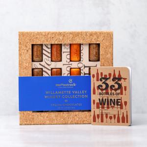Wine Appreciation Bundle