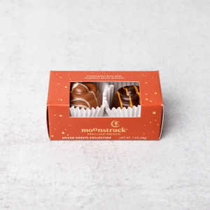Spiced Sweets Collection 2pc