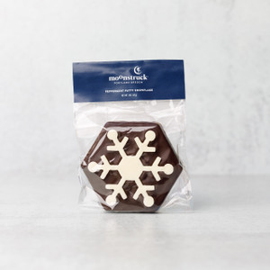 Peppermint Patty Snowflake