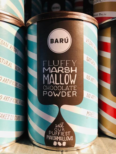 Baru Chocolate Powder met marshmallow