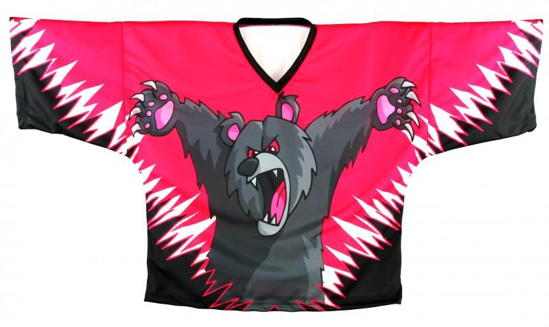 wholesale dealer 21e9a dd79a Soft Edges Sportswear 0064 - field hockey goalie smock Team
