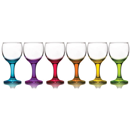 Misket 521 Coral White Wine (Set of 6)