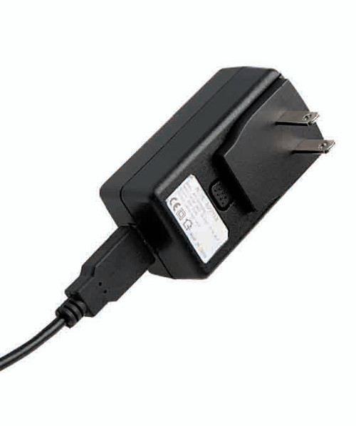A/C Wall Charger for X3R & T3R with USB