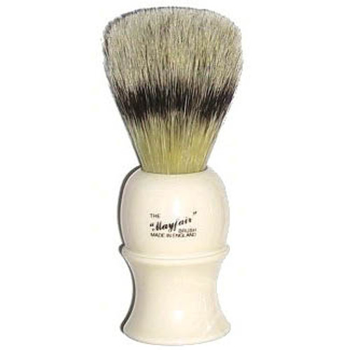 #403 Mayfair Bristle/Badger Shave Brush
