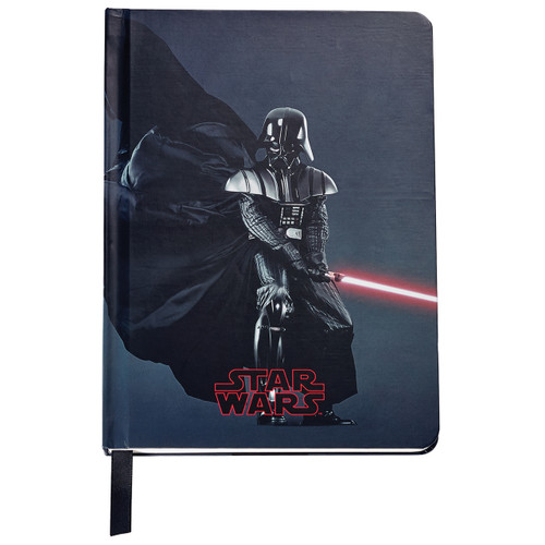 Darth Vader Journal Medium Lined