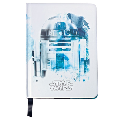 R2-D2 Journal Medium Lined