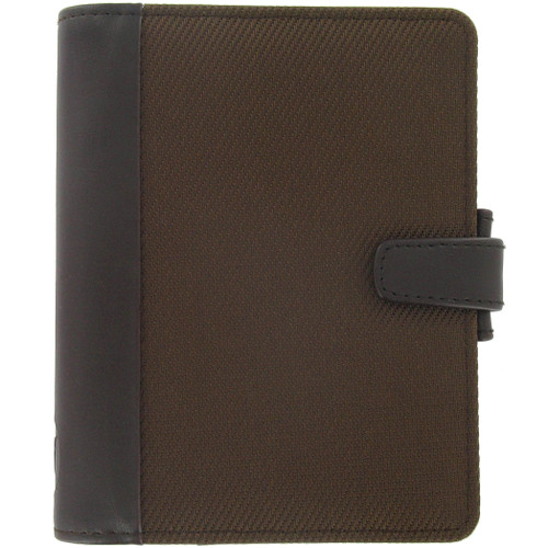 Graphic Brown (Pocket)