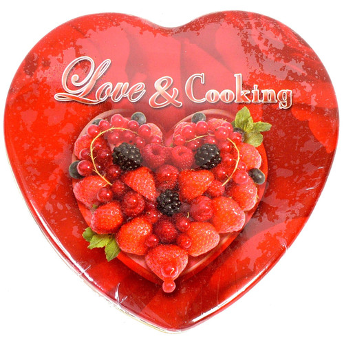 Love & Cooking