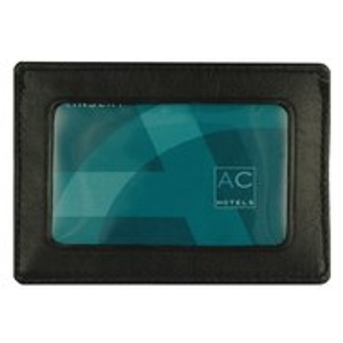 Networker Card Holder Black